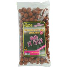 Baits & Additives Specimen Carpe BOUILLETTE TIGERNUTS CACAHUÈTE CHENEVIS