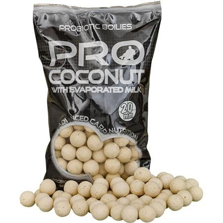 BOUILLETTE STARBAITS PROBIOTIC COCONUT