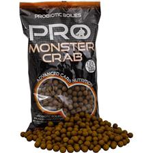BOUILLETTE STARBAITS PROBIOTIC MONSTERCRAB