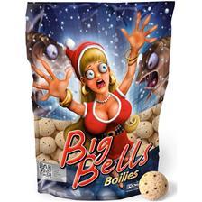 Baits & Additives Quantum Radical BIG BELLS BOILIE 3669001