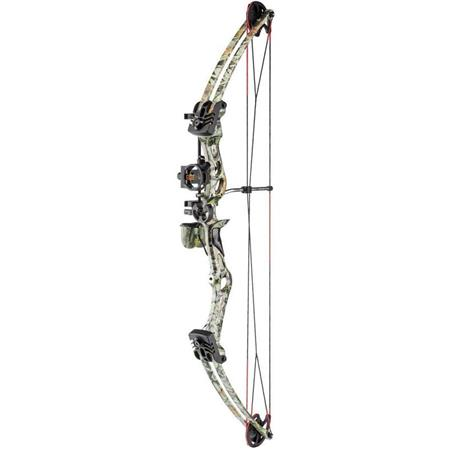 BOW SHOOT AGAIN COMPOUND M107 CAMO