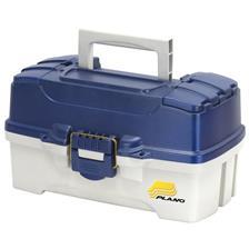BOX 2 PLATES PLANO 6202