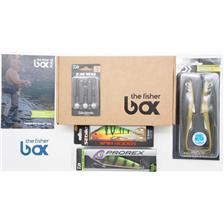 BOX DE PECHE FISHER BOX BIG BAIT