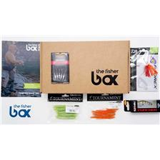 BOX DE PECHE FISHER BOX ULTRA LEGER