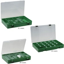 BOX MODULIERBAR SENSAS