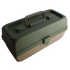BOX PAFEX KAKI 2 PLATEAUX