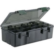 BOX PAFEX RAUCHGRAU