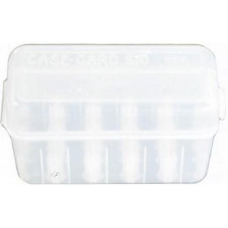 BOX/PATRONEN MTM CASE-GARD 10 FÄCHER