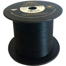 BRAID BERKLEY BLACK VELVET - 2000M