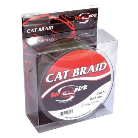BRAID CAT SPIRIT CATBRAID