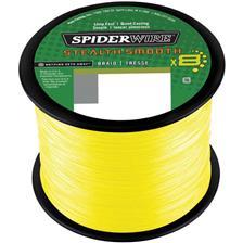 BRAID SPIDERWIRE STEALTH SMOOTH 8 MOSS - 3000M