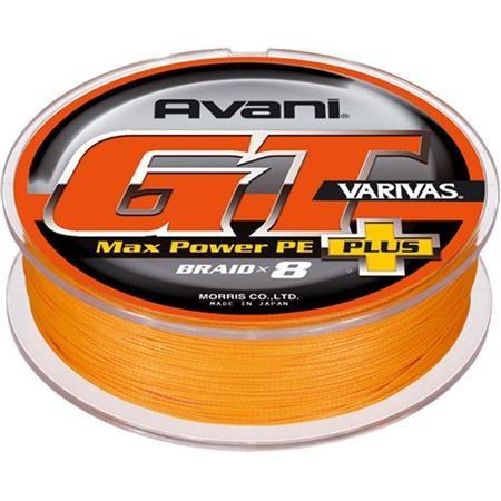 BRAID VARIVAS GT MAX POWER - 300M