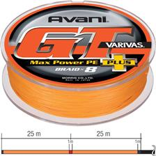 BRAID VARIVAS GT MAX POWER
