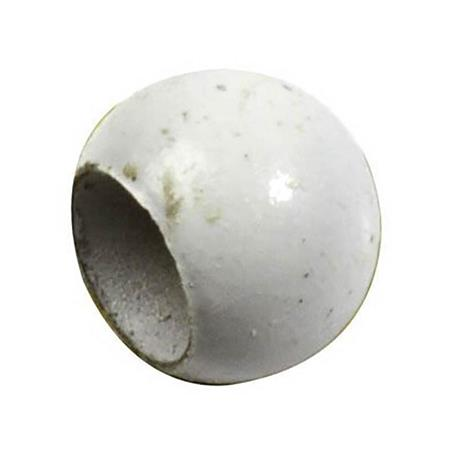 BRASS NYMPH BALL BALLAST PRINTED JMC - PACK OF 25