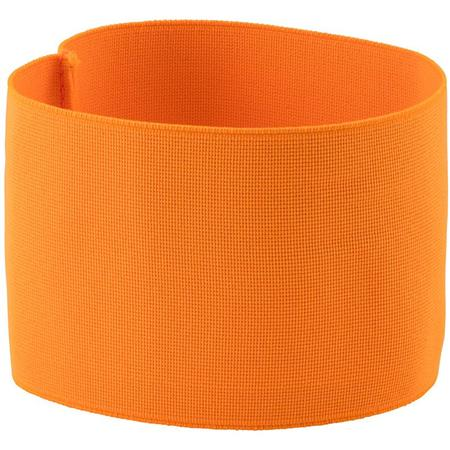 BRASSARD SECURITE EUROP ARM - ORANGE FLUO