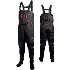 BREATHABLE  STOCKING WADERS HART 25S SPINNING SERIE