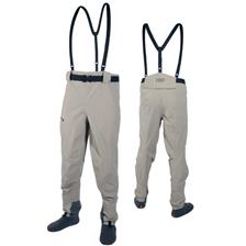 BREATHABLE  STOCKING WADERS HART 25S WAIST - XL