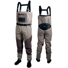 BREATHABLE  STOCKING WADERS HART SKIN Z