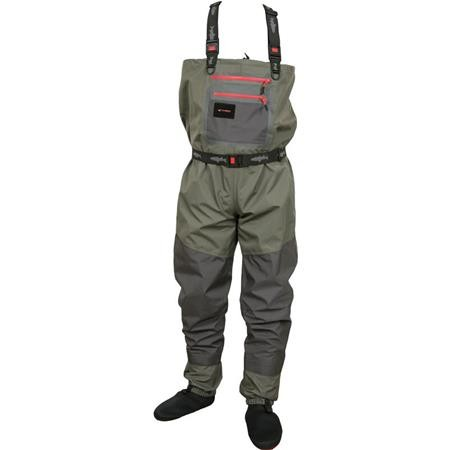 BREATHABLE  STOCKING WADERS HYDROX EVOLUTION