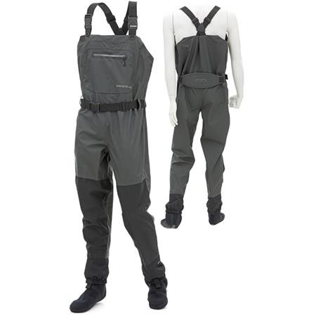BREATHING STOCKING WADERS DAM EXQUISITE G2