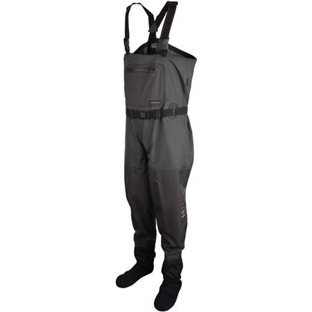 BREATHING STOCKING WADERS SCIERRA X-16000 CHEST WADER STOCKING FOOT