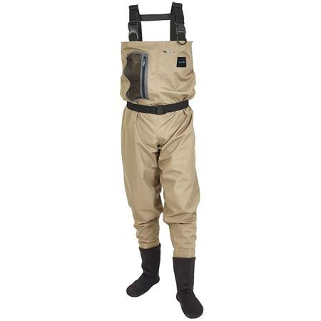 BREATHING WADERS HYDROX FIRST V2