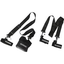 BRETELLE DE TRANSPORT SAVAGE GEAR ROD CARRY ALL STRAPS