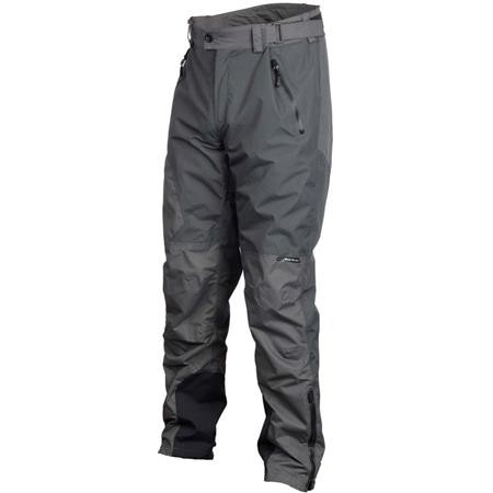 BROEK HEREN SAVAGE GEAR BLACK SAVAGE TROUSERS - ZWART