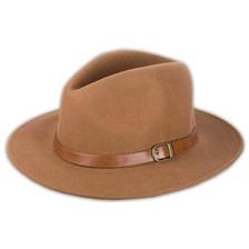 BROWN HAT SOMLYS 982