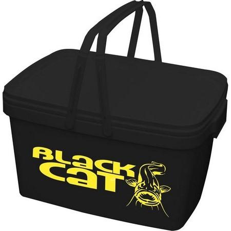 BUCKET BLACK CAT BUCKET