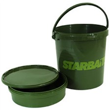 BUCKET STARBAITS BUCKET