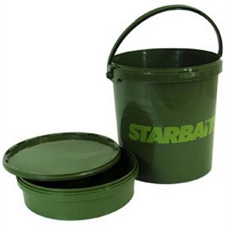 BUCKET STARBAITS