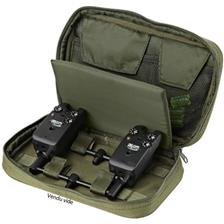 BUZZ BAR TASCHE TRAKKER NXG 2 ROD BUZZER BAR BAG