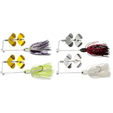 Lures Volkien HURRICANE BZ CHARTREUSE SHAD