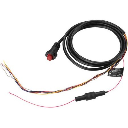 CABLE D'ALIMENTATION GARMIN 8 BROCHES
