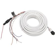 CABLE GARMIN D'ALIMENTATION ET DE DONNEES GPS 19X HVS