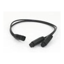 CABLE IN Y FOR SENSOR SIDE IMAGING HUMMINBIRD