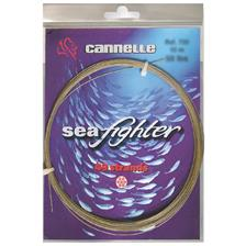CABLE SHEATH MONOFILAMENT CANNELLE SEAFIGHTER 49 STRANDS
