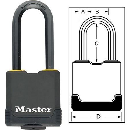 CADENAS MASTER LOCK EXCELL