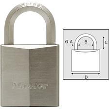 CADENAS MASTER LOCK HAUTE PROTECTION