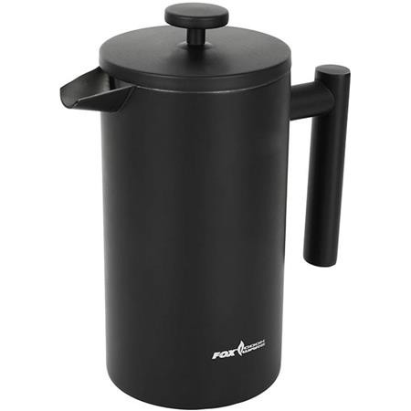 CAFETIERE FOX COOKWARE COFFEE AND TEA PRESS