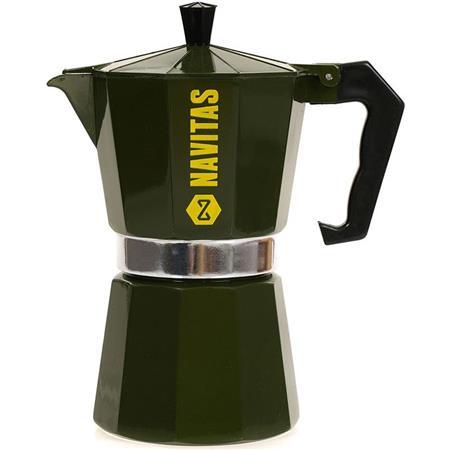 CAFETIERE NAVITAS STOVETOP COFFEE POT
