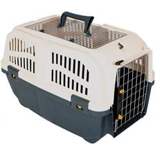 CAGE DE TRANSPORT CHIEN SKUDO OPEN