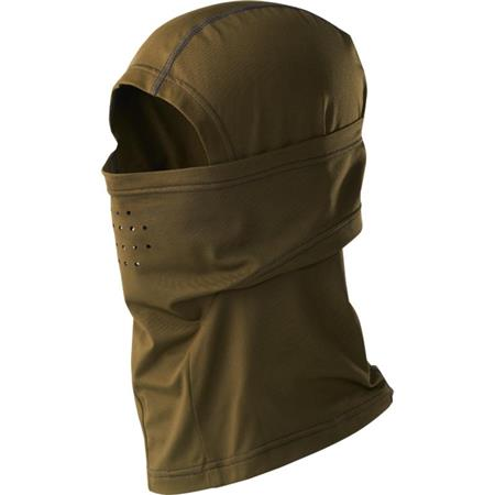 CAGOULE HOMME SEELAND HAWKER SCENT CONTROL - KAKI