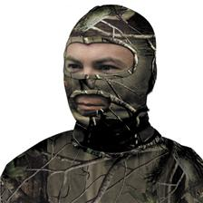 CAGOULE HOMME STRETCH PRIMOS HUNTING CALLS - CAMO