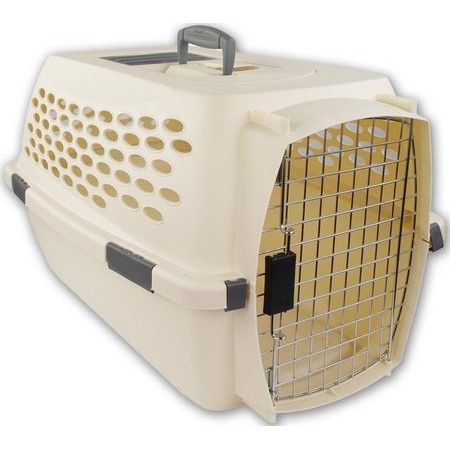 CAISSE DE TRANSPORT VARI KENNEL