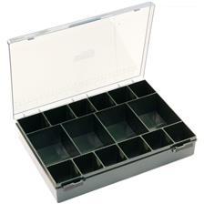 CAIXA NASH LARGE TACKLE BOX