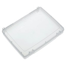 CAJA CRISTAL PAFEX