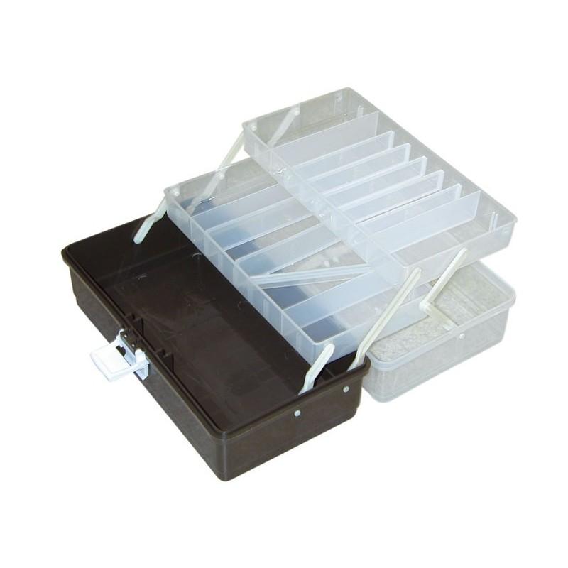 Caja de ordenaci n autain 320 2ct - Cajas de ordenacion ...