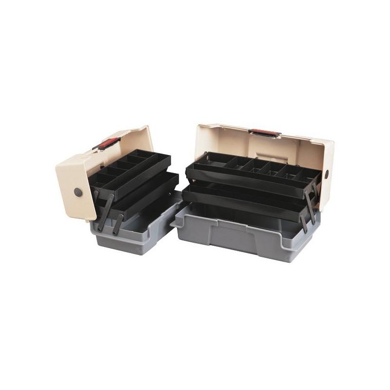Caja de ordenaci n zebco 2 inserts - Cajas de ordenacion ...